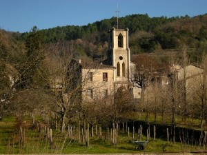 Eglise de Foussignargues