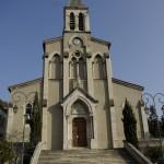 Eglise Notre-Dame de Bessèges
