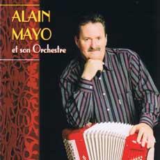 Alain Mayo