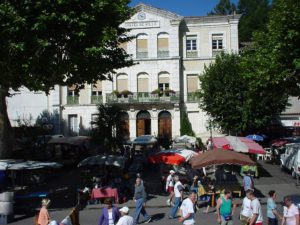 caroussel-MarcheMairie